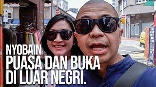 Video BUKA PUASA DI GEYLANG SERAI BAZAAR RAMADAN TERBESAR DI SINGAPORE MP3, 3GP, MP4, WEBM, AVI, FLV Mei 2019