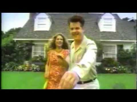 Farting lady  spoof (old commercial)