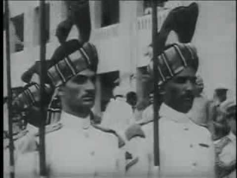 (1947) - The newsreel announcing India's independence to US audiences on August 15, 1947 (the first part deals with Pakistan's Independence the previous day). Shows N...