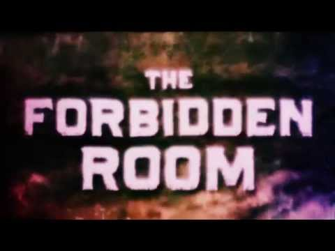 THE FORBIDDEN ROOM - Teaser