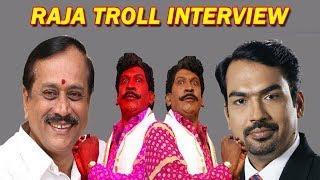 Video H Raja Interview Marana Troll | Kelvikkenna Bathil | Mersalvsmodi | Anti Indian H Raja MP3, 3GP, MP4, WEBM, AVI, FLV Januari 2018