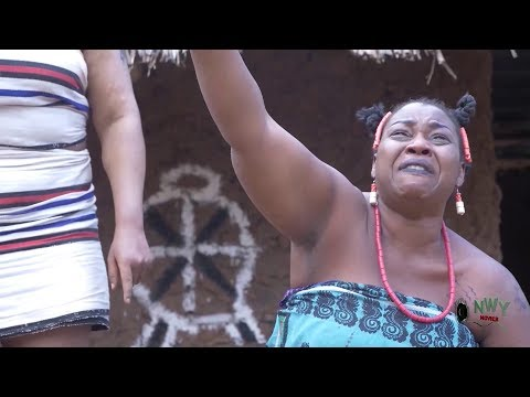 Living In Hatred 3 & 4  - {Chizzy Alichi} New 2019 Movie ll 2019 Latest Nigerian Nollywood Movi
