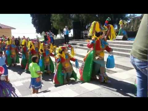 Vilaflor Carnaval, Tenerife