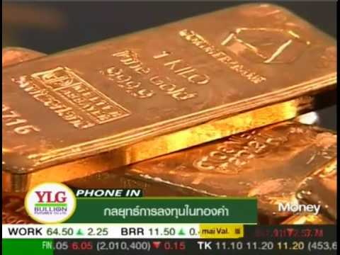 Gold Outlook By YLG 11-08-60