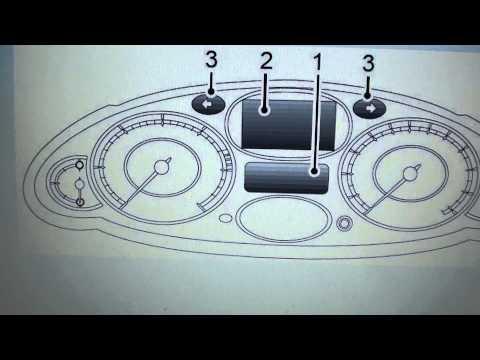Rover 75 obd снимок