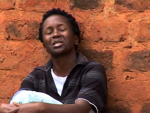 Kansiime Anne the beggar - African Comedy.