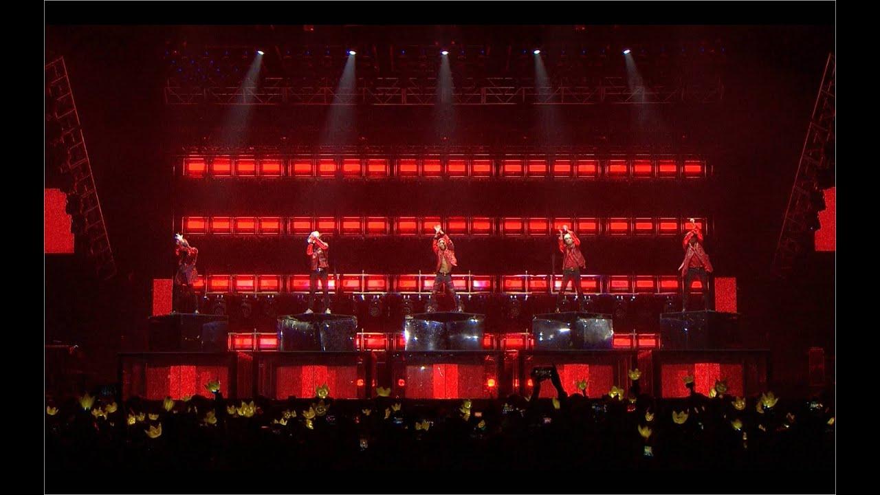 BIGBANG – TOUR REPORT 'BANG BANG BANG' IN HONGKONG
