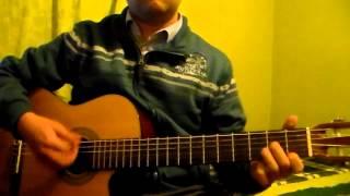 Glorioso Encuentro  Coros Unidos guitarra