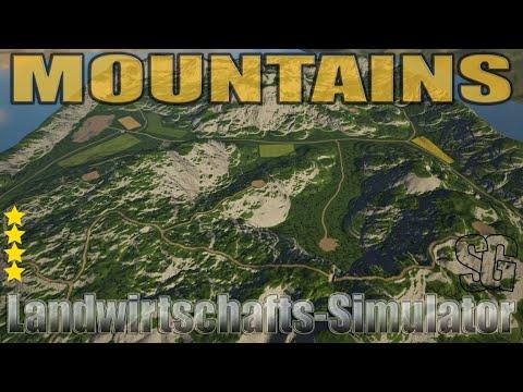 MOUNTAINS v1.0.0.0