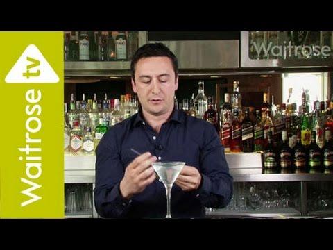 Dry Martini Cocktail   Waitrose