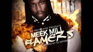 Meek Mill - Flamers - 9. Rat