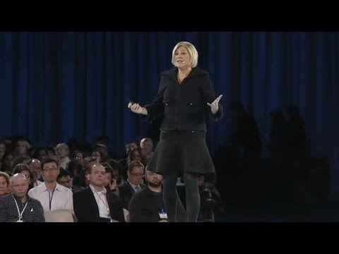 Chapter 5: Sales, Marketing, Service & Community - Salesforce World Tour New York Keynote - 11/19/14