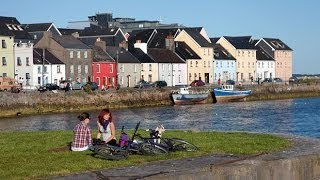 Deepest Ireland is best experienced on its west coast, in the Gaeltacht — where the people speak Gaelic and the rugged villages ...