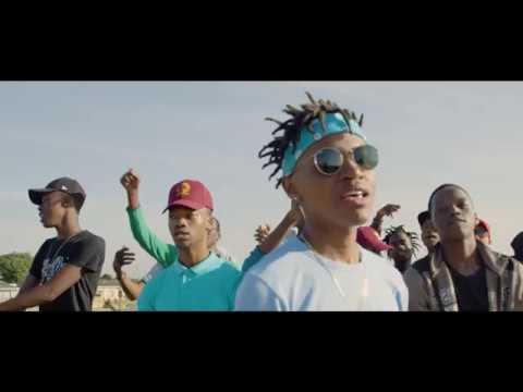 KHUMZ ft. AEWON WOLF - ROLLING (Official music video)