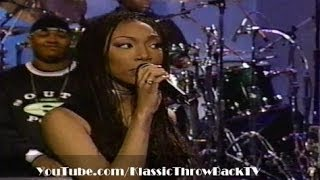 """Brandy - """"The Boy Is Mine"""" (Solo) Live (1998)"""