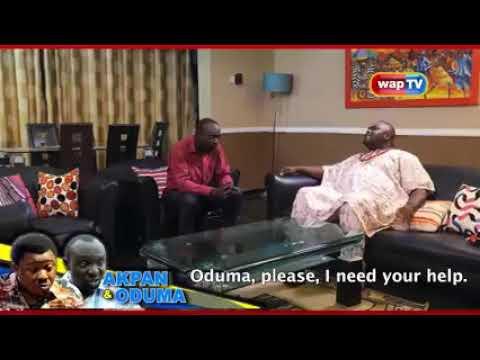 Akpan and Oduma 'Prison for Money'