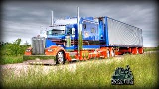 Video Owner Operator Interview - 4th Arrow Trucking MP3, 3GP, MP4, WEBM, AVI, FLV Februari 2019