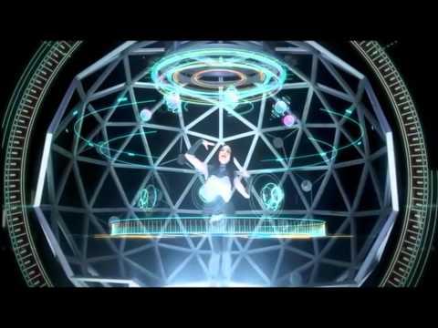 Genki Rockets-Curiosity PV (1080p HD)