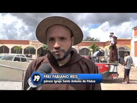CAVALGADA SANTO ANTÔNIO DE PÁDUA