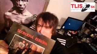 Video Relácia Bawagan so Sveťom Korbeľom /Slobodná Európa/ 18. 2. 2014
