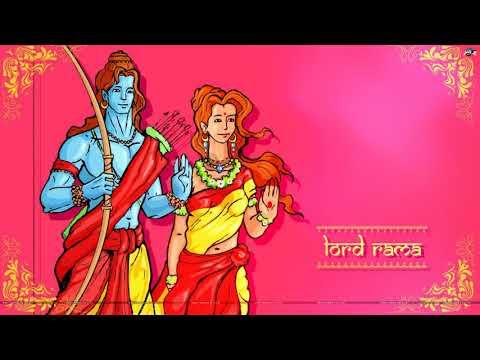 Video Mujhme Ram Tujhme Ram - Ram Bhajan Bhakti Song - S download in MP3, 3GP, MP4, WEBM, AVI, FLV January 2017