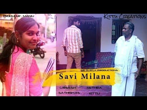 Video Savimilana   successful love story   kannada short film download in MP3, 3GP, MP4, WEBM, AVI, FLV January 2017