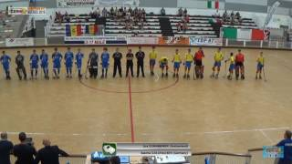 Andorra-Italy | 5th/6th Place | Euro U17 Mieres 2016 | Game #28