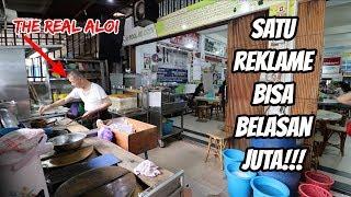 Video SELURUH DINDING RUMAH MAKAN INI REKLAME SEMUA!!! MP3, 3GP, MP4, WEBM, AVI, FLV Maret 2019