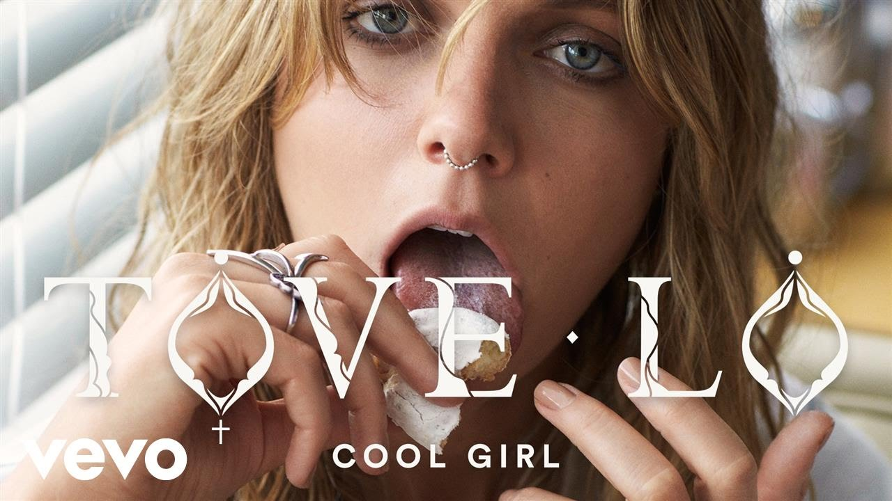 Tove Lo Cool Girl music videos 2016