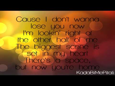 Justin Timberlake – Mirrors (Lyrics HD-3D)