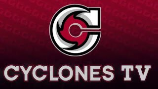 Cyclones TV: Highlights- 2/10 vs Kalamazoo