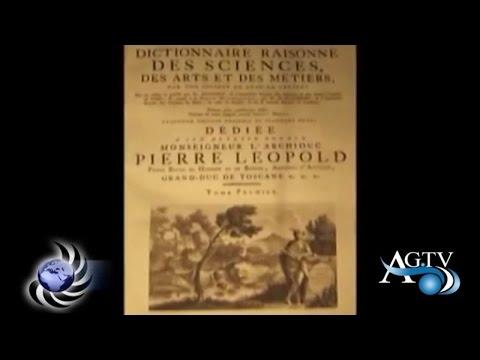 """Ecco l' """"Encyclopédie, de Diderot e d'Alembert"""""""