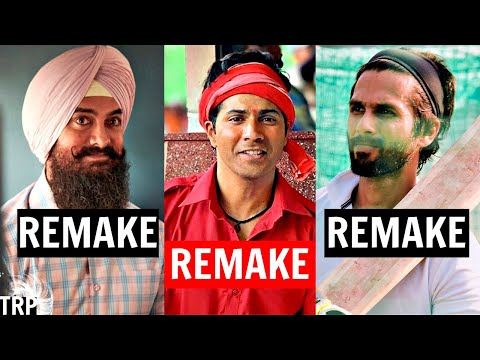Is Commercial Bollywood Becoming A Remake Factory?