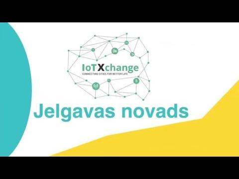 Lietu Internets kā politikas instruments pārmaiņām Jelgavas novada pašvaldībā