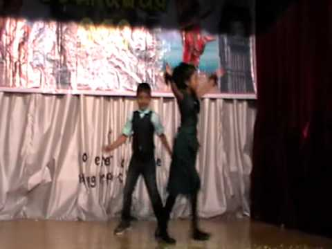 Video Raja 2012 - Khushi_Vidip - Chamak Chalo download in MP3, 3GP, MP4, WEBM, AVI, FLV January 2017
