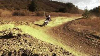 3. 2012 Zero MX Launch Video