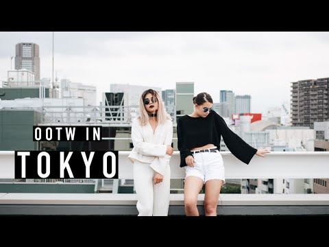 Outfits of the Week видео