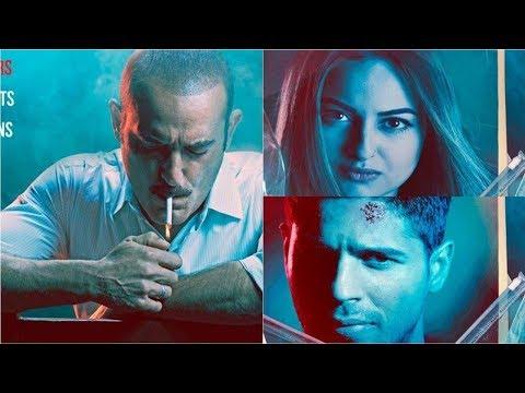 Ittefaq Full Movie Review - Sidharth Malhotra, Sonakshi Sinha, Akshaye Khanna | Shahrukh Khan