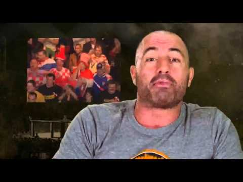 Joe Rogan's Top 8 Upsets of UFC