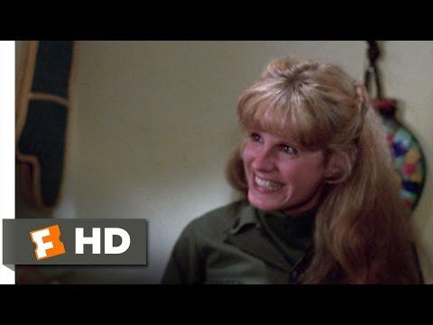 The Aunt Jemima Treatment - Stripes (6/8) Movie CLIP (1981) HD