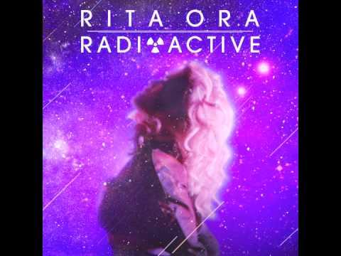 RITA ORA - Radioactive ((((The Flexican RMX))) [Official]