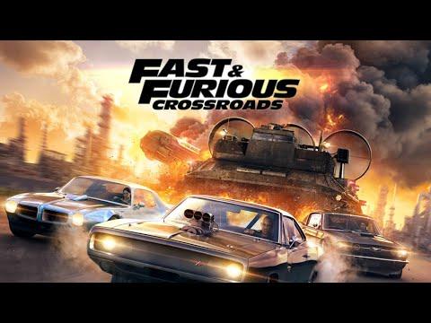 Fast & Furious Crossroads ★ Das Beste Spiel 2020..★ PC Multiplayer Gameplay Deutsch German