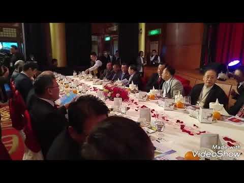 蔡總統:張開雙臂 歡迎台商回家拚經濟