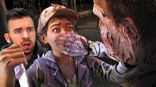 ХОДЯЧИЙ-ТИХОПОДХОДЯЧИЙ! - The Walking Dead: Final Season - Эпизод 2 #1