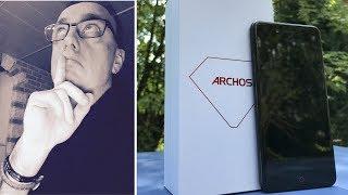 Video Déballage Archos Diamond Alpha MP3, 3GP, MP4, WEBM, AVI, FLV Oktober 2017
