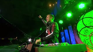 Armin van Buuren live at Tomorrowland 2016