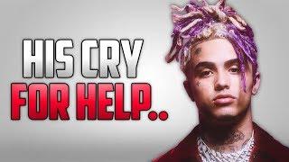 Video Lil Pump's Cry For Help MP3, 3GP, MP4, WEBM, AVI, FLV Agustus 2018