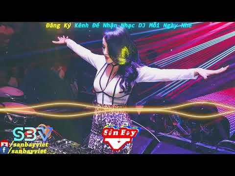 Nonstop 2019 | Nữ Chủ Tịch Phê Đá Hút Cần - DJ Bass Đánh Phê Sập Sình Tuột Quần | Nhạc Sàn 2019 - Thời lượng: 47 phút.