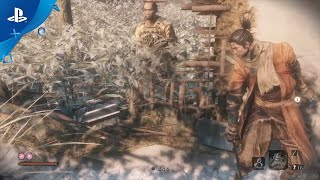 『SEKIRO: SHADOWS DIE TWICE』PlayStation®.Blogプレイ動画Part.4