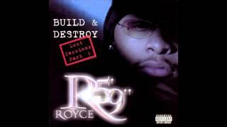 Royce da 5'9 - Heartbeat